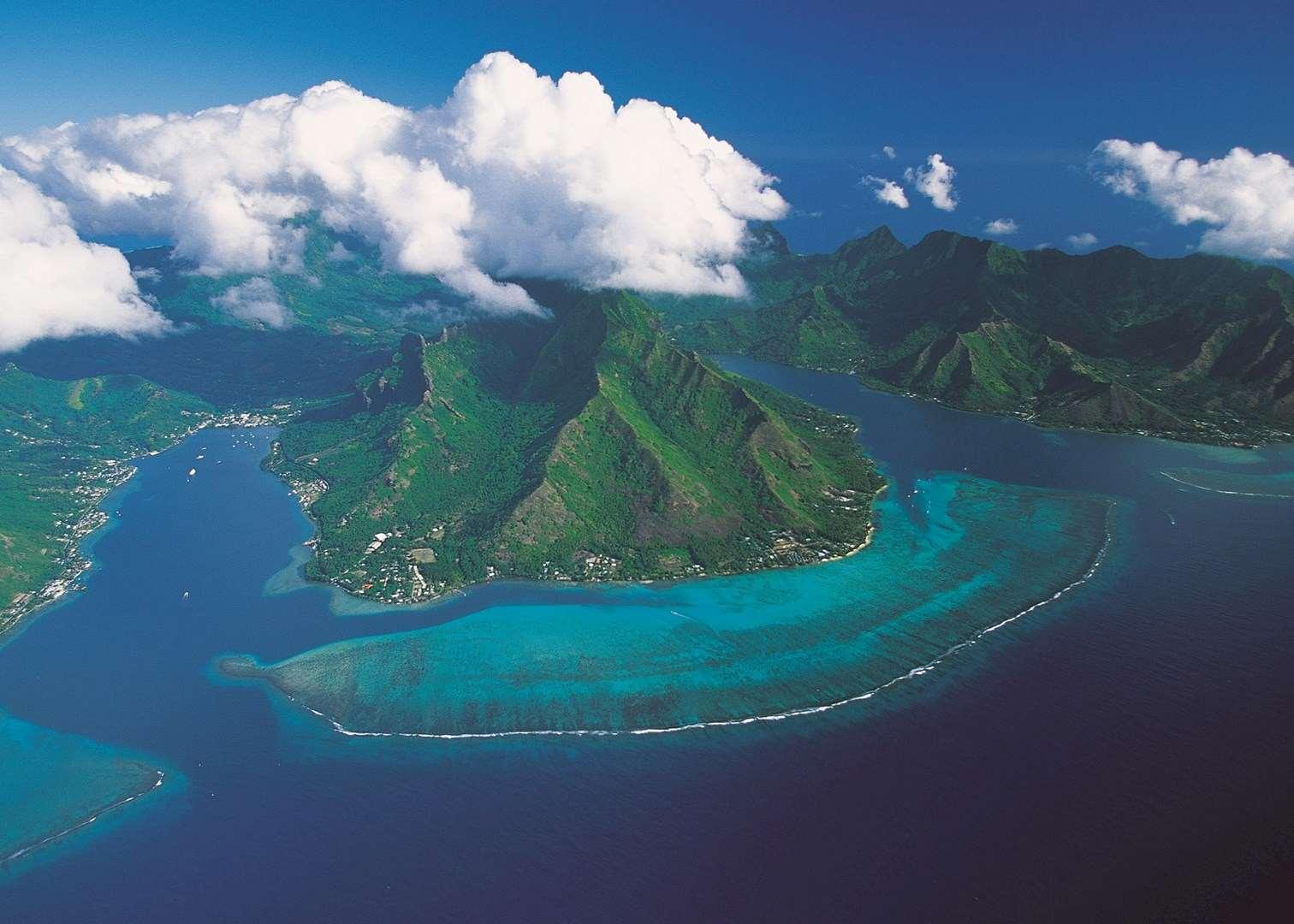 Fransk Polynesia Holidays - Holidays TIL Fransk Polynesia 2015