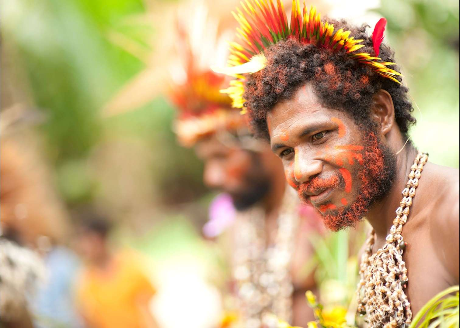 Meeting indigenous cultures in Southeast Asia | Audley Travel