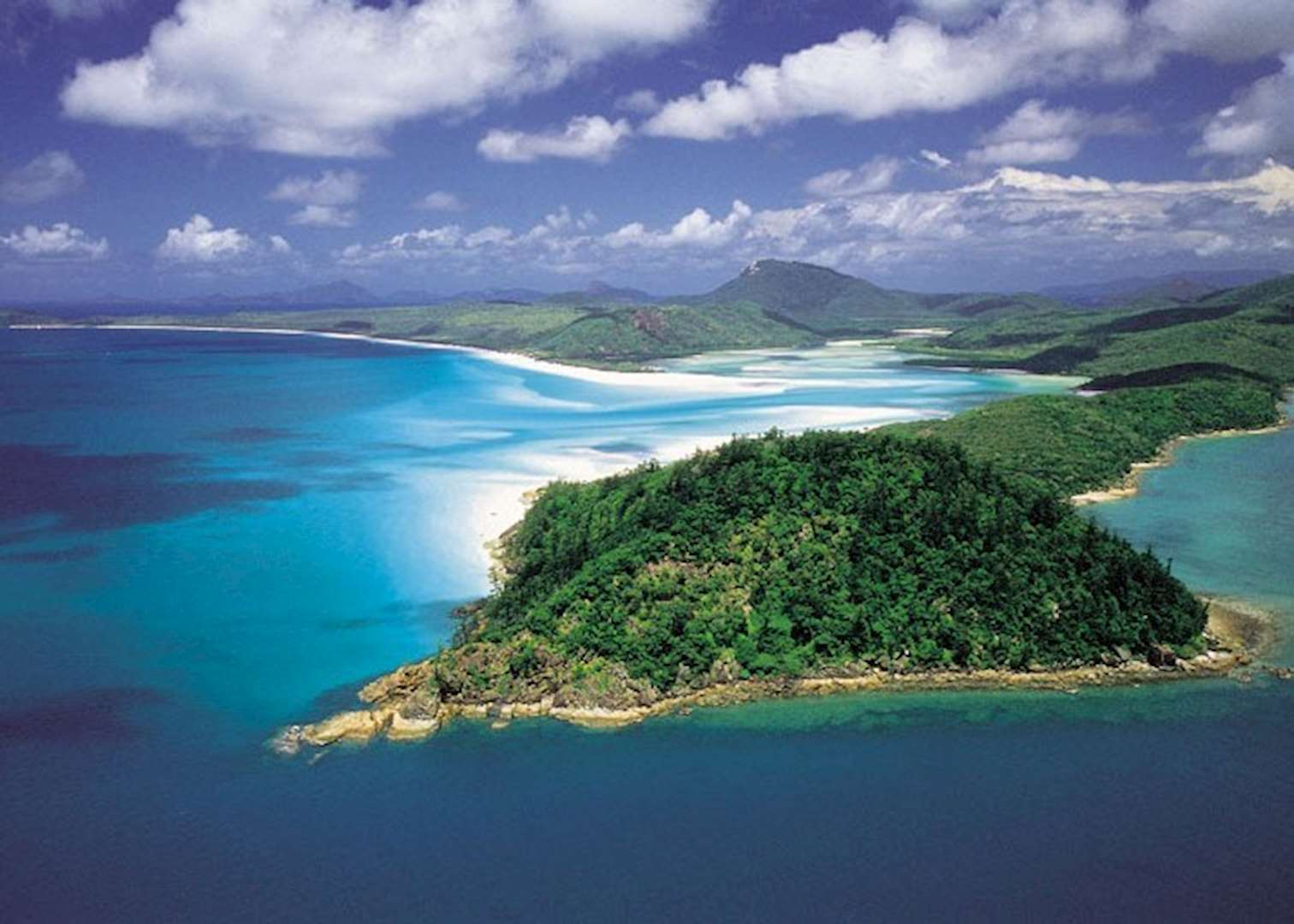 Vacaciones a medida en Australasia