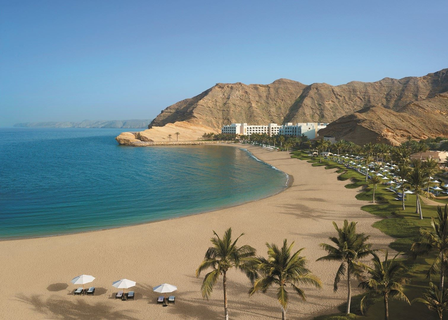 Breezes Beach Club And Spa Muscat Audley Travel