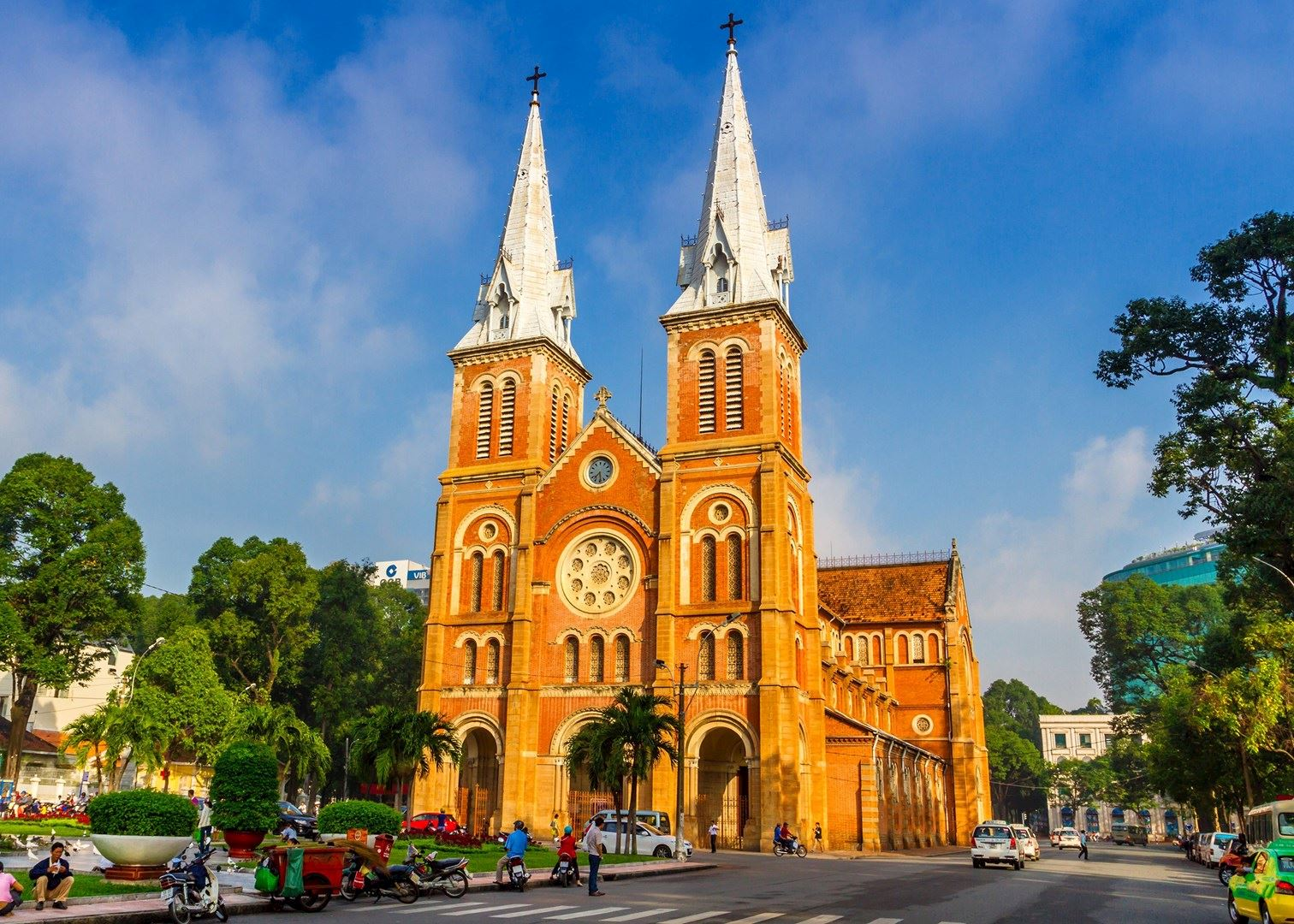 Visit Saigon On A Trip To Vietnam Audley Travel