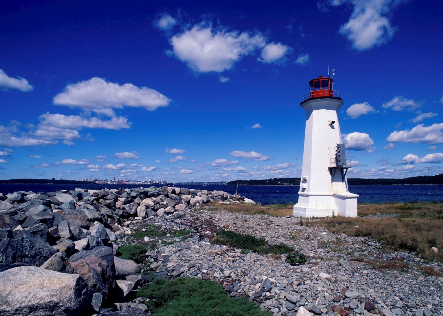 Canada's Maritime Treasures Self-Drive