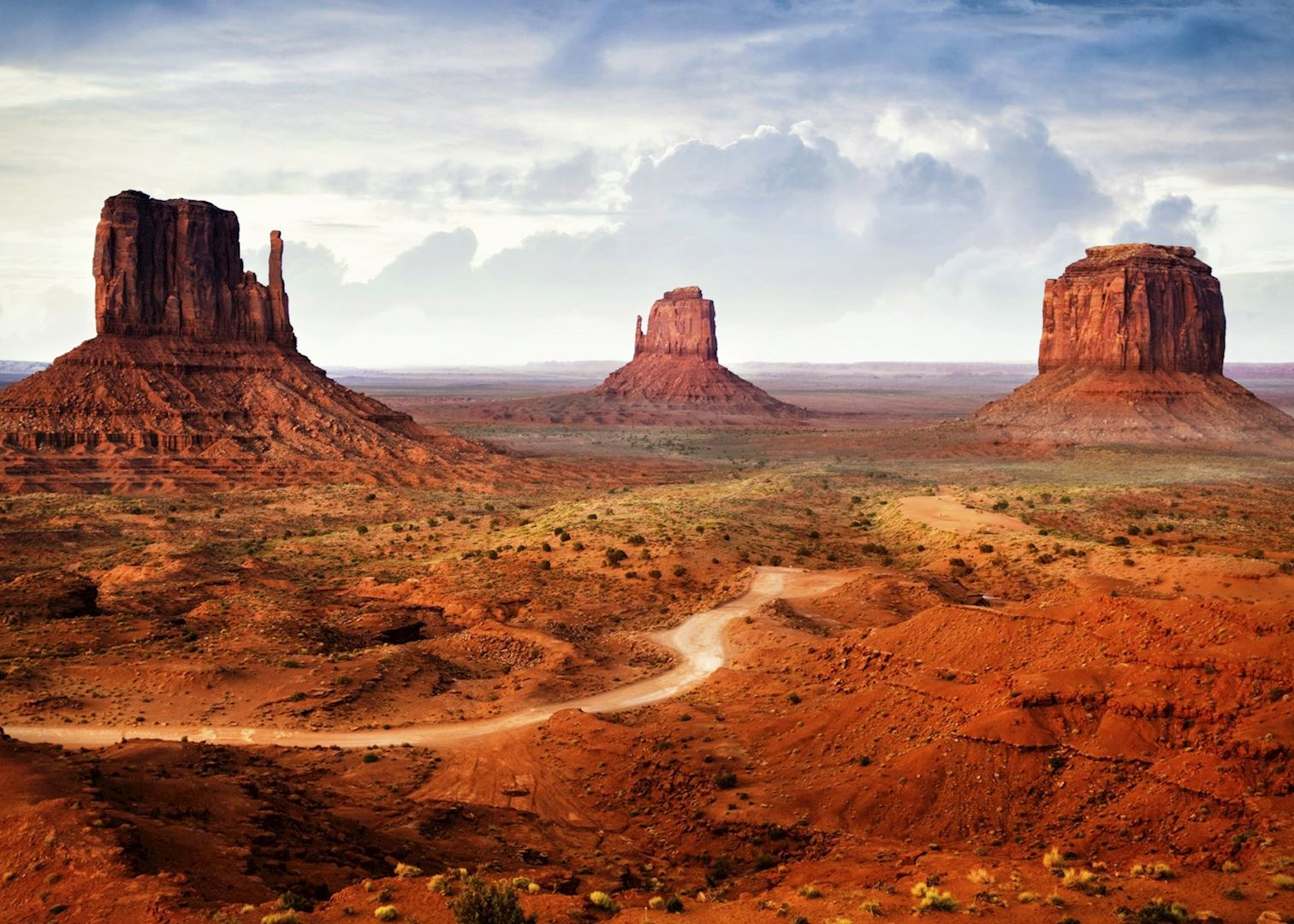Visit Monument Valley Navajo Tribal Park Audley Travel