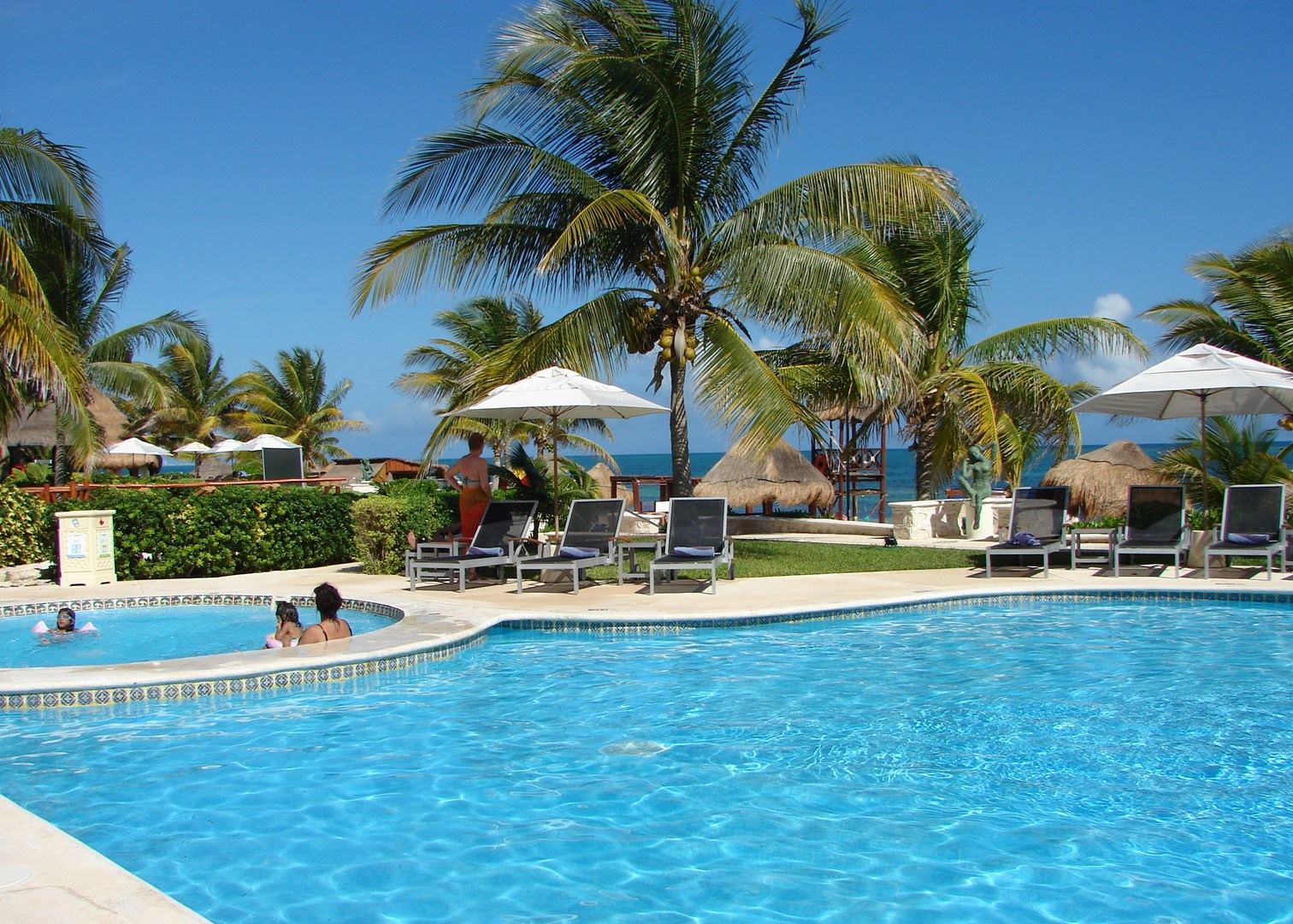 Azul Beach Hotel | The Mayan Riviera | Audley Travel