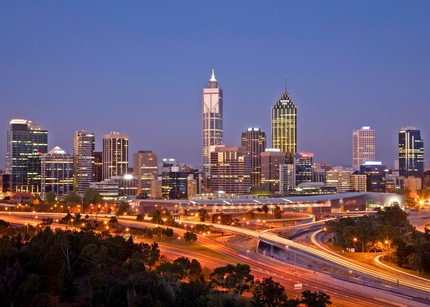 Hotels In Downtown Melbourne Australia