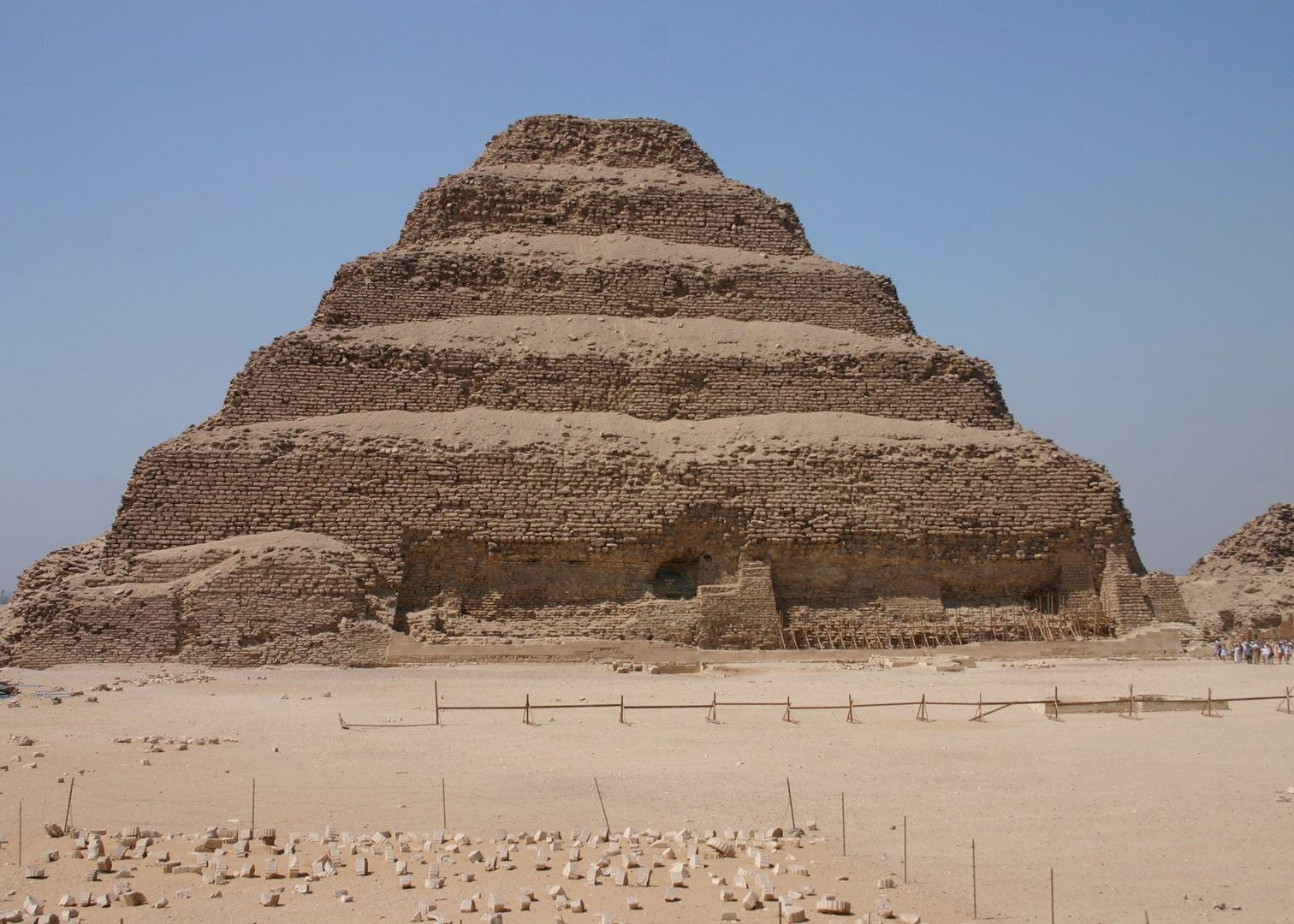 Visit Saqqara Trip Egypt Audley Travel