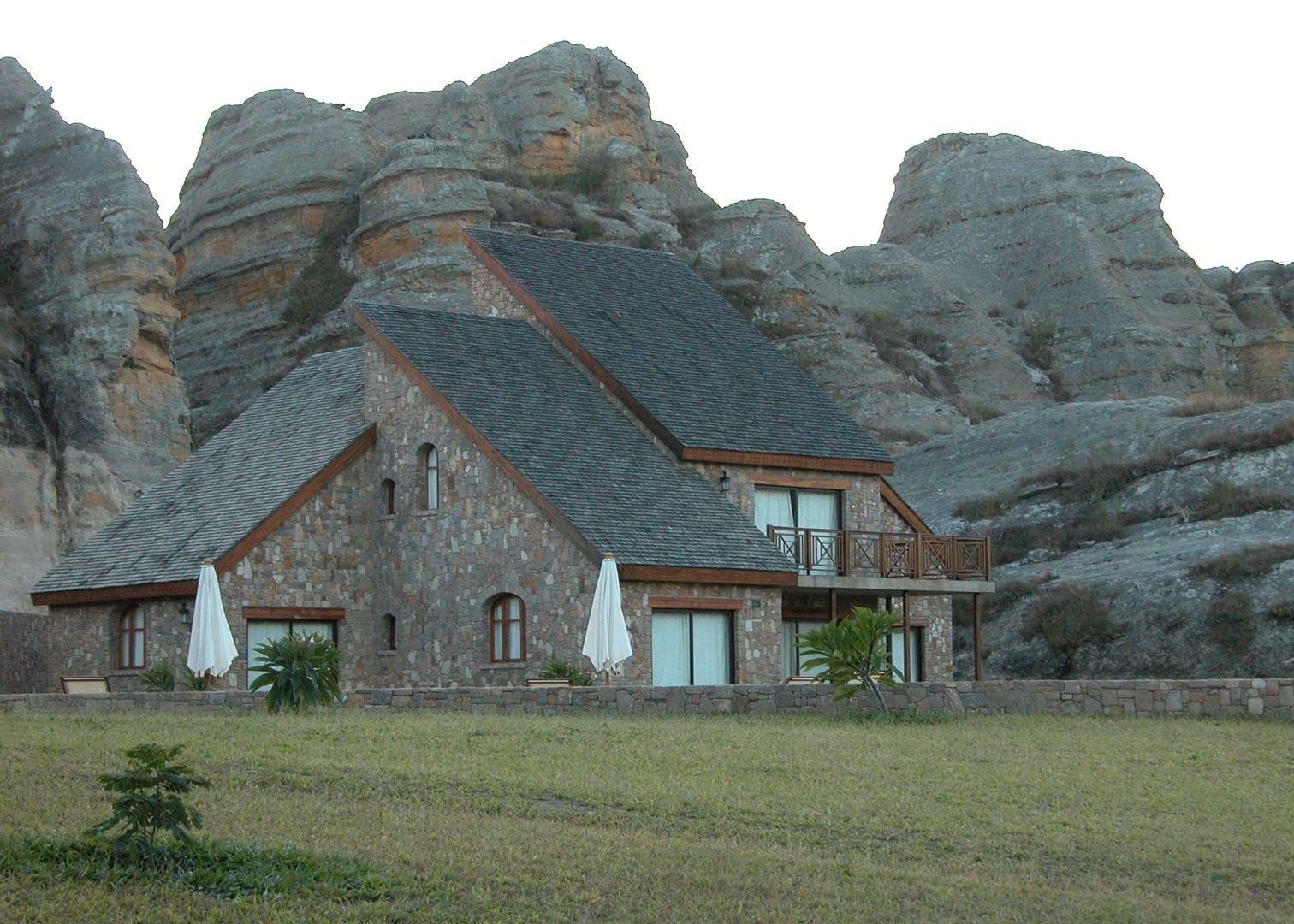 Le jardin du roy isalo national park audley travel for Atelier du jardin d acclimatation
