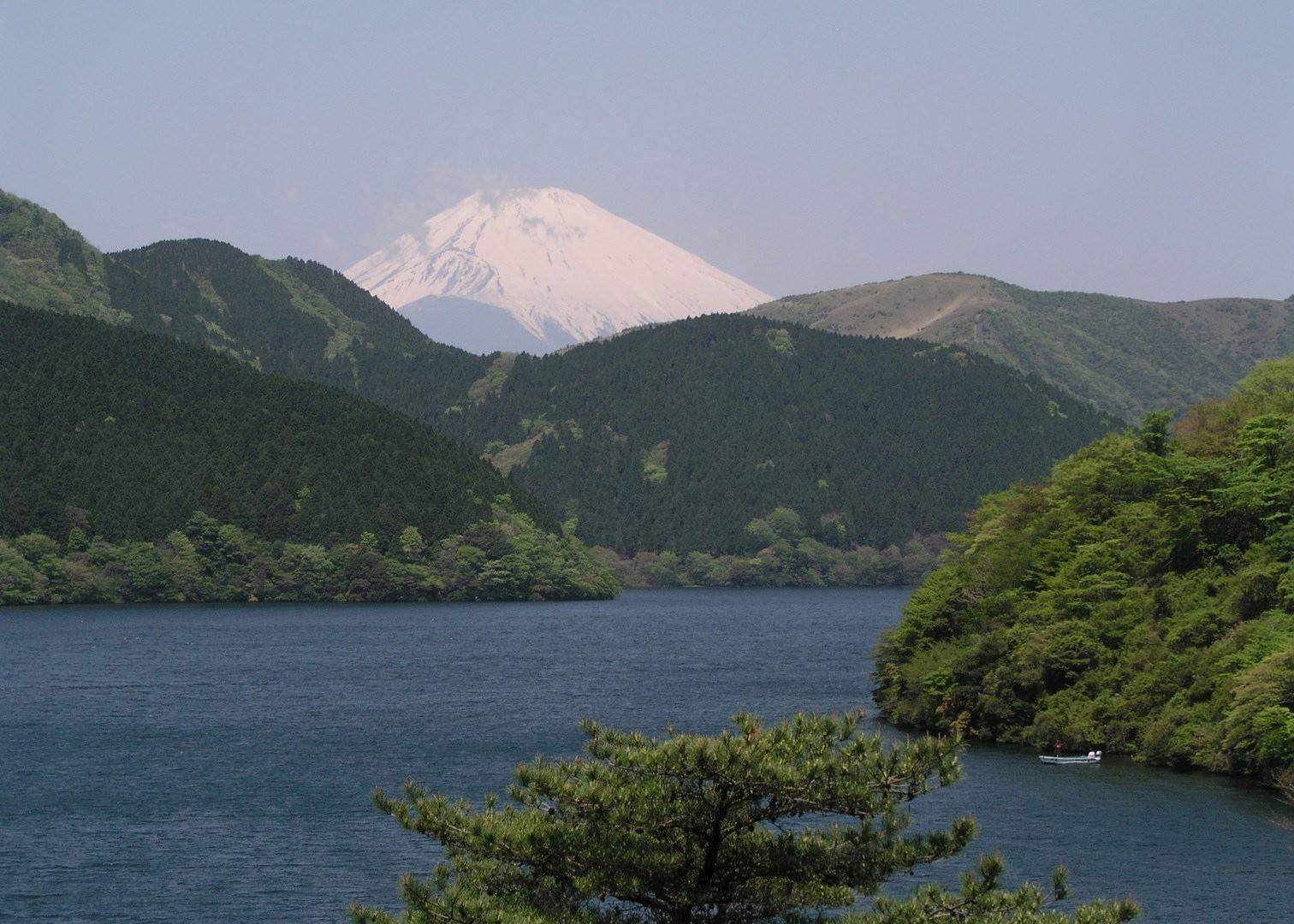 Visit Hakone Amp Mt Fuji On A Trip To Japan Audley Travel