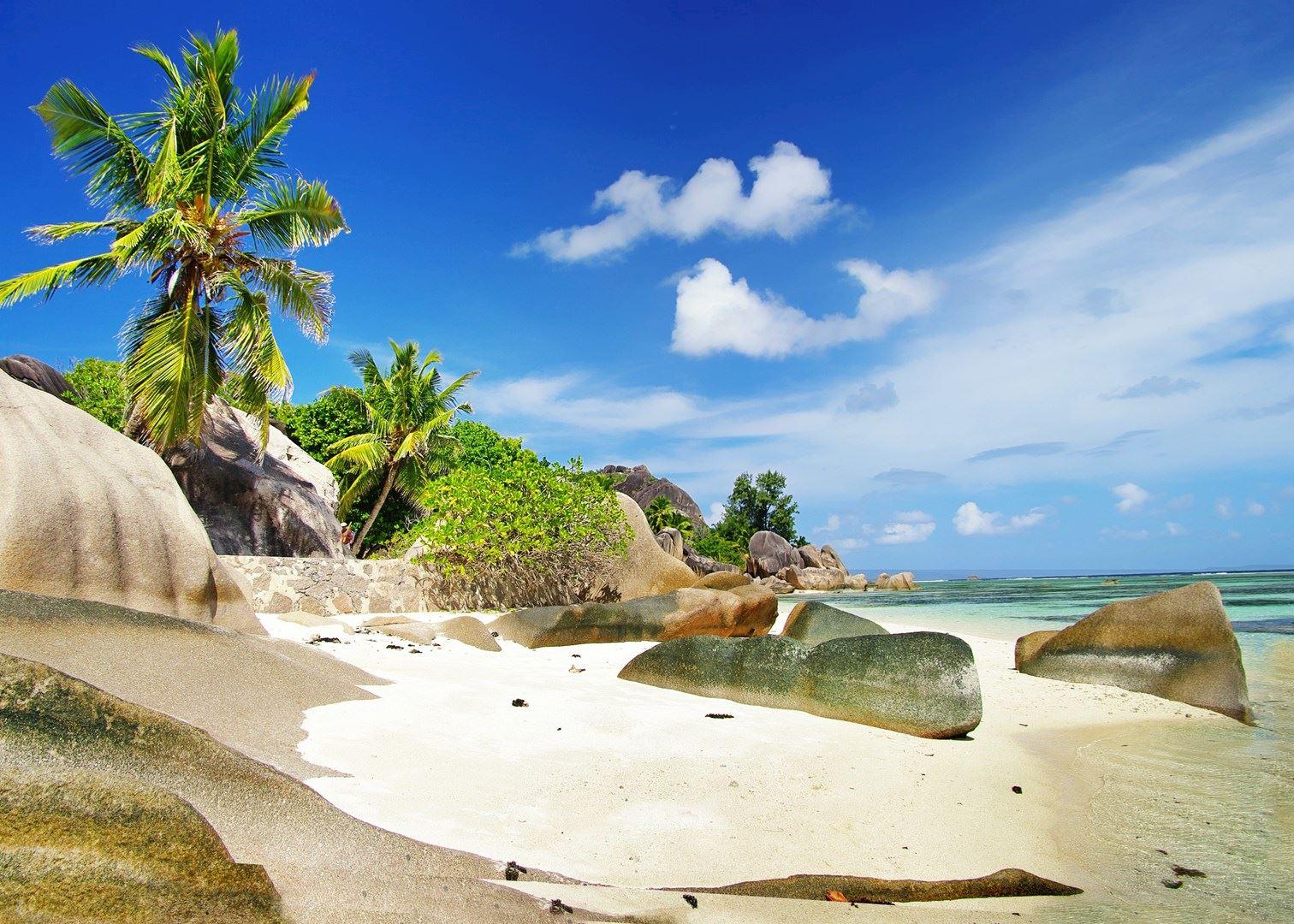 Hotels In La Digue Seychelles