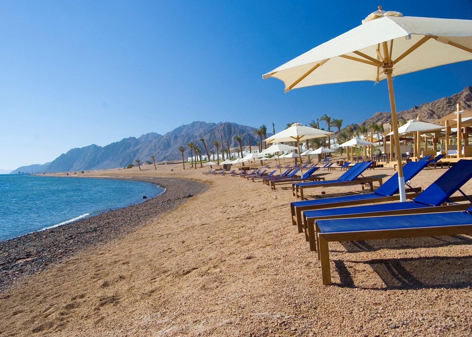 Cairo & Beach