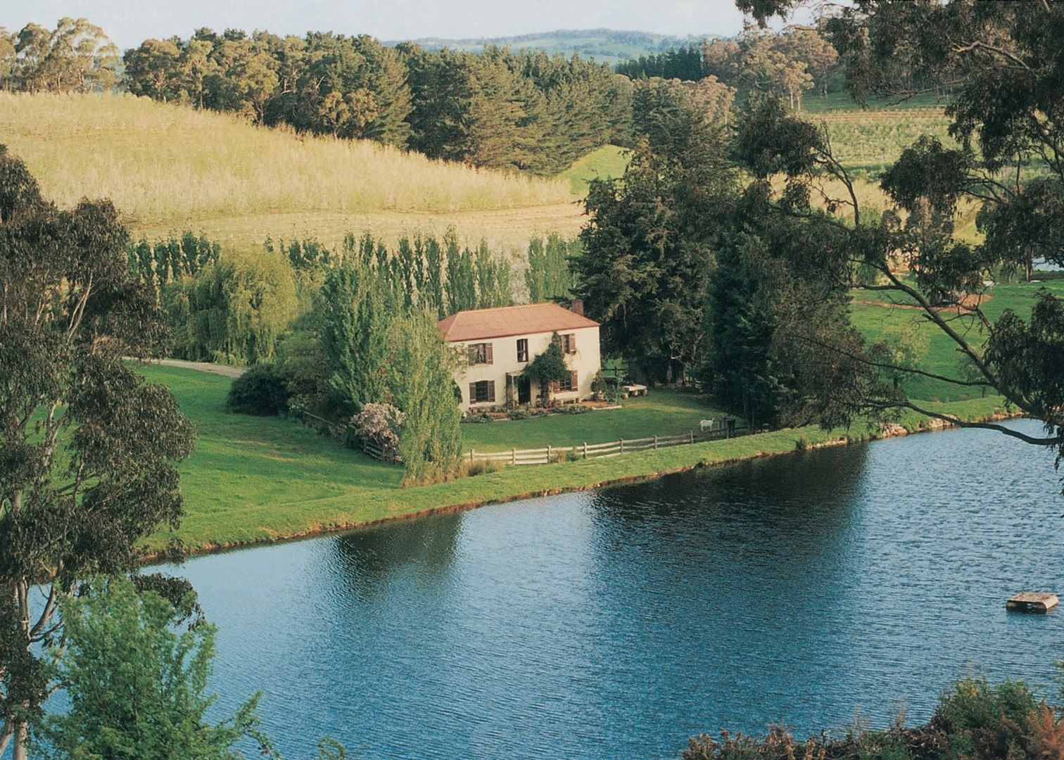 Adelaide Hills Country Cottages Audley Travel