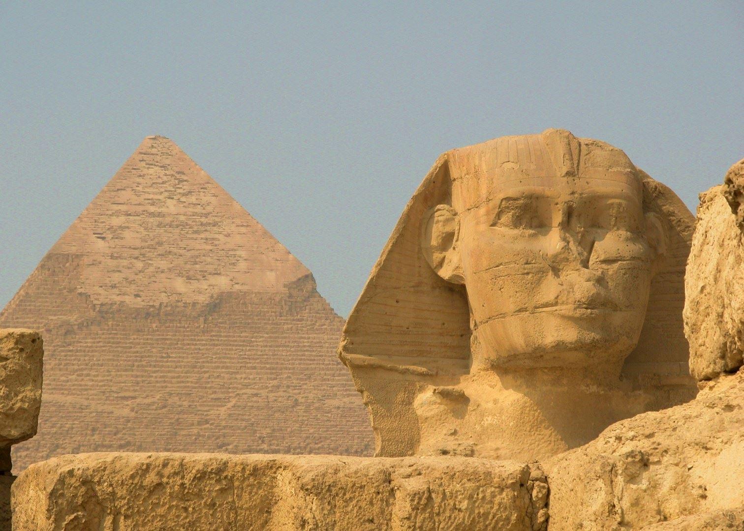 Deluxe Pyramids, Nile & Beach