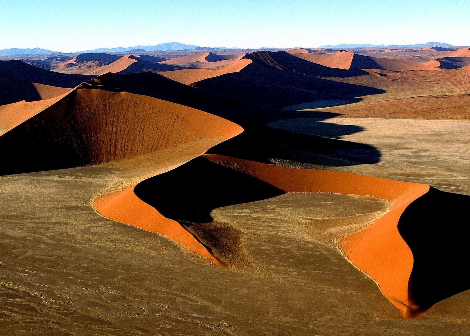 Skeleton Coast Namibia >> Skeleton Coast flying safari | Audley Travel