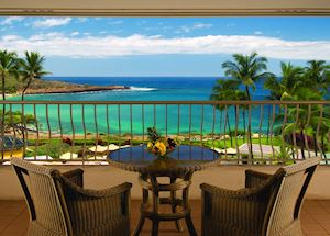 Four Seasons Resort Lanai at Manele Bay, Lanai