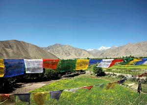 Stok Village, Ladakh