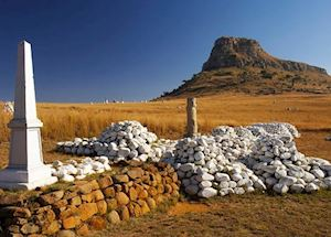 The Battlefields, South Africa