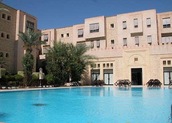 Kasbah Hotel Hotel la Kasbah Kairouan